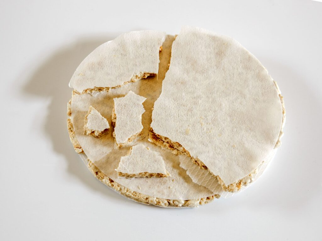 Torta de Piñones